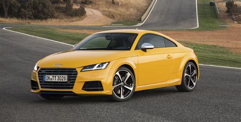 Audi Tt 2015 Review by 2015 Audi Tt S Review Caradvice