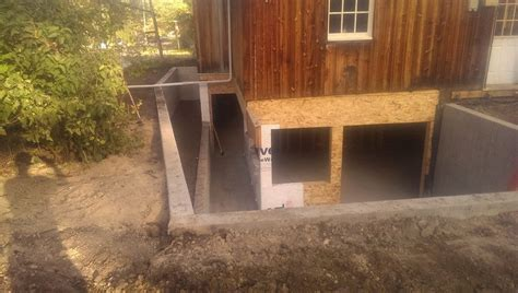 Basement Dig Out ? Mr. Lifter's Foundation and Concrete Repair