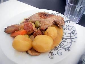 Recette Cuisse De Canard Vin Blanc : recette de cuisses de canard au chorizo vin blanc ~ Dode.kayakingforconservation.com Idées de Décoration