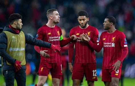 Match Preview: Liverpool vs Crystal Palace – LFC Transfer Room