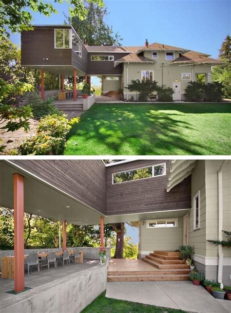 images  ranch house additions  pinterest house additions ranch addition