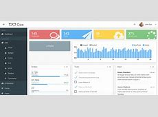 These Material Design Templates Will Make Your Admin