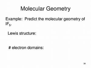 Ppt - Molecular Geometry Powerpoint Presentation
