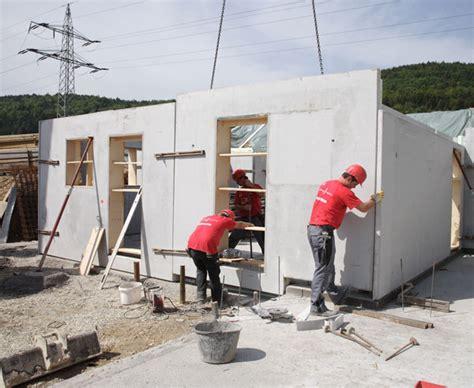 Fertigkeller Schnell Gebaut Bauende