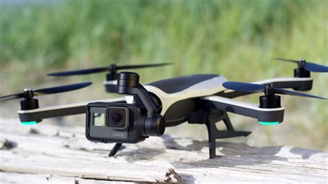 gopro cuts   jobs   ends  drone business   reportedly   sale quartz