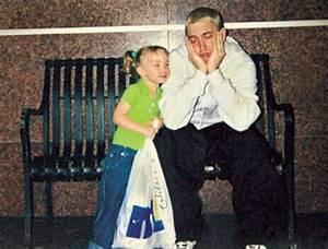 Here's what Eminem's daughter Hailie Scott looks like now.
