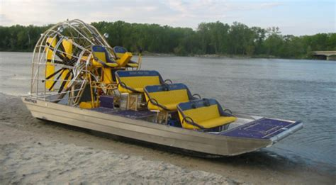 Airboat For Sale Australia by About