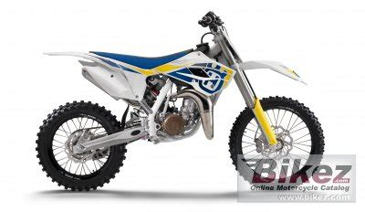 Tc 85 19 16 Picture by 2014 Husqvarna Tc85 19 16 Specifications And Pictures