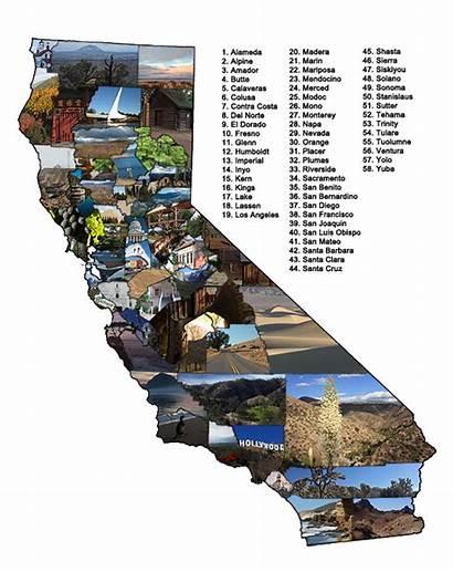 California Landmarks Historical State Bill Project