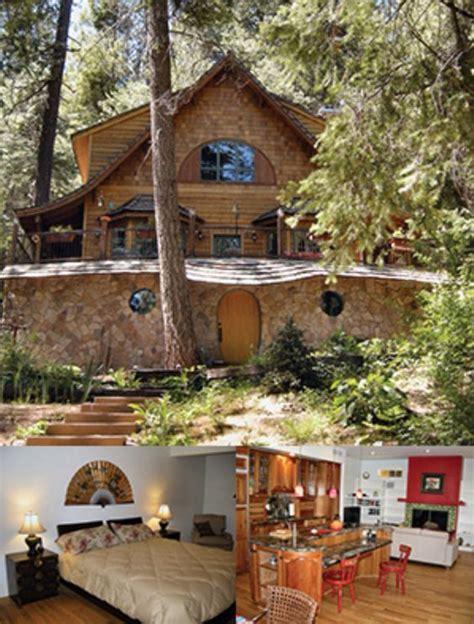 mt lemmon cabins hobbit house cabin rental mt lemmon summerhaven az