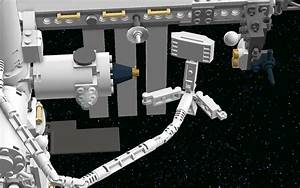 LEGO Ideas: International Space Station – XCLD: Custom ...