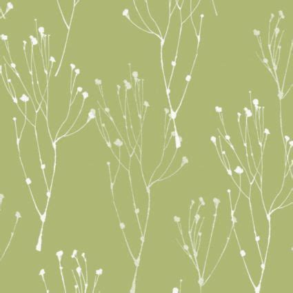 colours paste  wall   paper lime blossom green