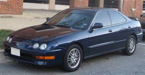 Honda Acura Integra by 2001 Acura Integra 3 Door Sport Coupe Gs R Manual