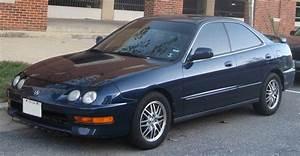 2001 Acura Integra 3