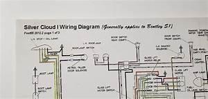 Rolls Royce Shadow 2 Wiring Diagram
