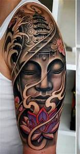 The 25+ best ideas about Thai Buddha Tattoo on Pinterest ...
