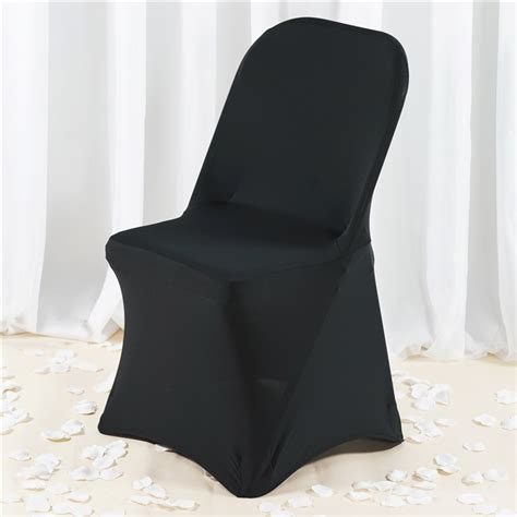 premium spandex folding banquet chair covers wedding