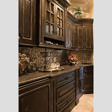 25+ Best Ideas About Distressed Kitchen Cabinets On