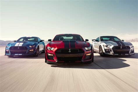 ford mustang shelby gt gallery
