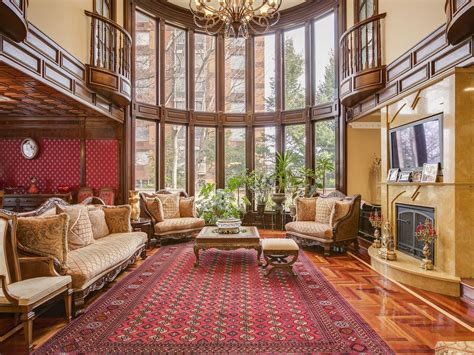 queenss   expensive homes  sale curbed ny
