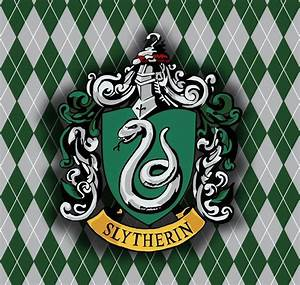 Slytherin Backgrounds - Wallpaper Cave