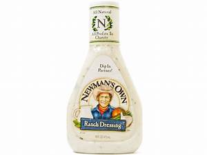 Newmans Own Salad Dressing Coupon (+ list of natural food ...
