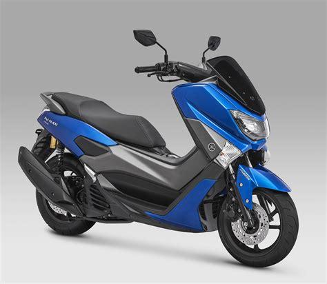 Saingan Nmax 2018 by Yamaha N Max Model 2018 Resmi Dirilis Ada 4 Pilihan