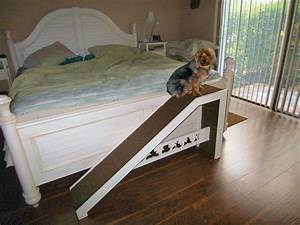 how to build dog ramp for stairs plans latest door With build dog stairs