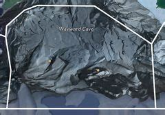 wayward cave guild wars 2 wiki gw2w