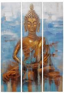 Buddha Bilder Gemalt : 1000 ideen zu buddha bilder auf pinterest zitate zum nachdenken weisheit und bilder zum ~ Markanthonyermac.com Haus und Dekorationen
