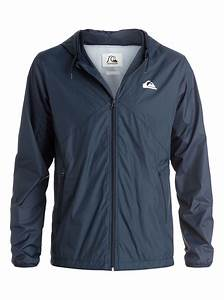 Everyday Windbreaker Jacket EQYJK03055 | Quiksilver