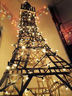 eiffel tower   popsicle sticks education