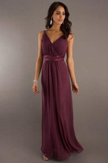 robe de soiree pour mariage mariage robe de soirée chic
