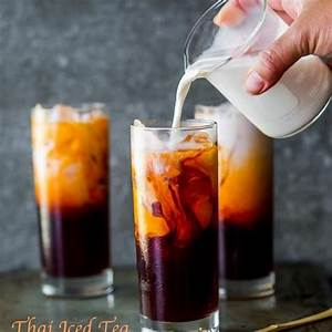 Thai Iced Tea Recipe-FINALLY!!! Now I just have to not ...