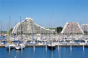 chambres d hotes herault locations de vacances à port de la grande motte et ses