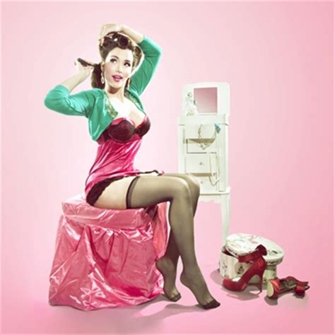 8tracks radio soundtrack for a modern pin up 14 songs free and playlist