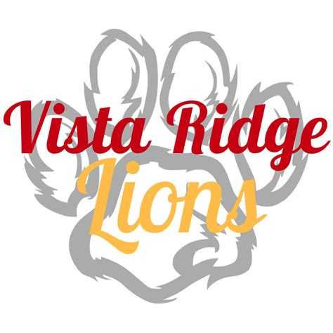 vista ridge ms homepage