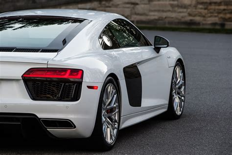 audi r8 2017 audi r8 v10 first drive review running in the