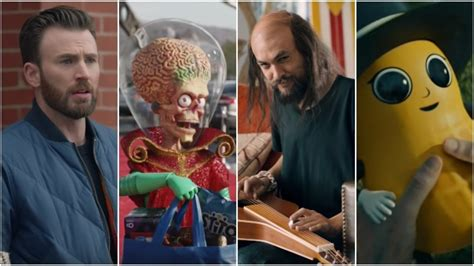 Super Bowl 2020 The 10 Best Commercials During This Year