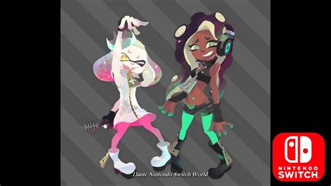 Splatoon 2 Ost Pearl And Marinas Theme No Sfx