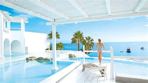 Mykonos Luxury Hotels Greece Grecotel Mykonos Blu 5