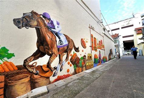 mural  bring  life race  road heritage latest