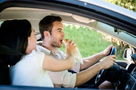 meals while cing it s warming up 10 ways to incite a summer road rage incident web2carz