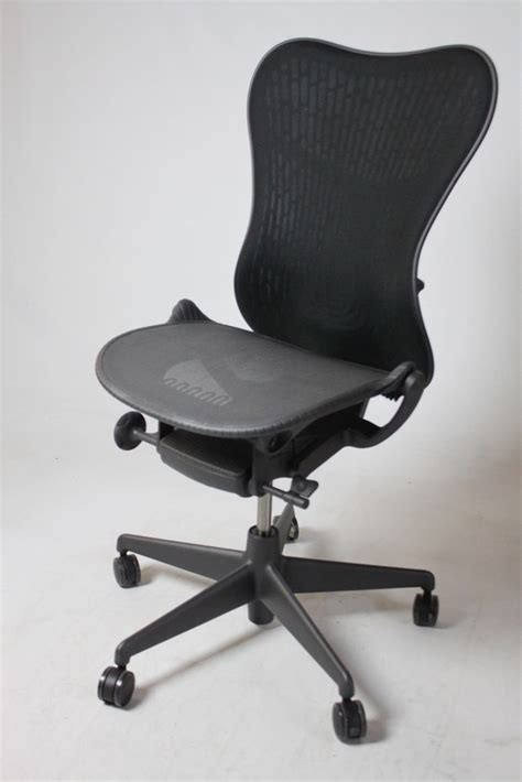 mirra 2 chair by herman miller ebay