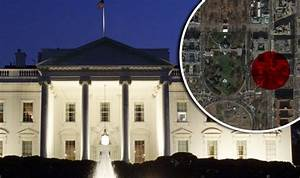 White House on LOCKDOWN as Secret Service investigate ...