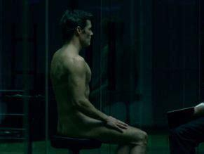 Marsden naked james Prince Charming