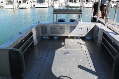 Commercial Boat Insurance Cost by New Saltwater Commercial Boats 8 0 Hardtop Saltwater