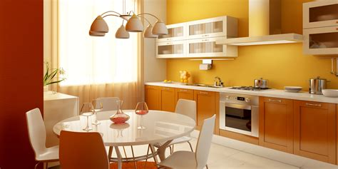 red yellow kitchen wallpapers  images wallpapers