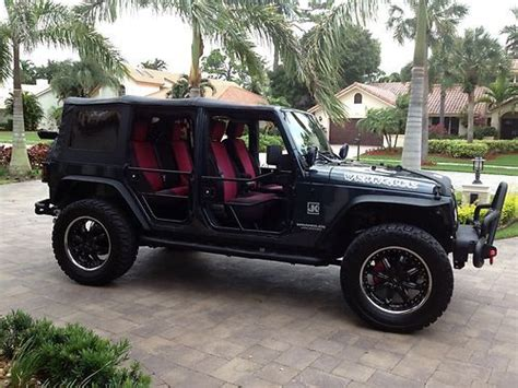 jeep wrangler unlimited sport top off purchase used jeep wrangler unlimited jk power windows