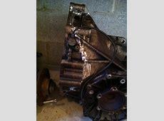 Find Audi B6 B7 S4 OEM 6MT Manual Transmission Trans 6